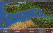 Daggerfall-Map