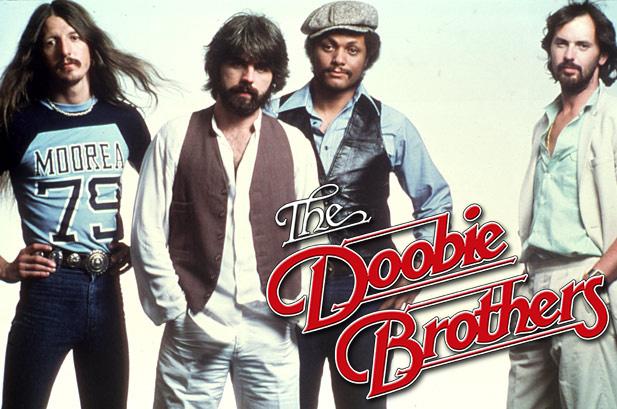 the doobie brothers 1971 album