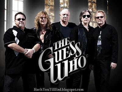 The Guess Who | Classic Rock Wiki | FANDOM powered by Wikia