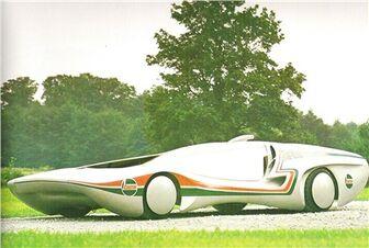 1978 Colani New RS Sportscar 01