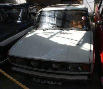 Stondon Motor Museum (67)
