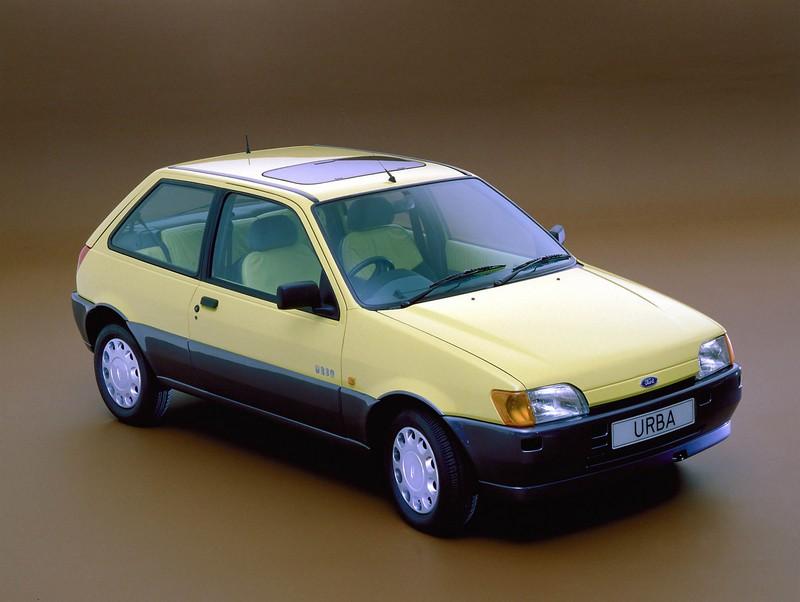 ford fiesta urba classic cars wiki fandom powered by wikia. Black Bedroom Furniture Sets. Home Design Ideas