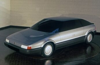 Lamborghini Marco Polo