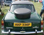 Rover 3500 (2)