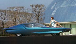 Buick Century Cruiser