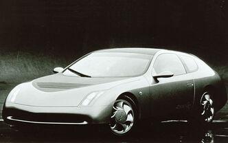 Toyota 4500GT
