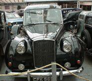 Stondon Motor Museum (1)
