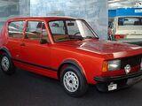 Volkswagen EA276