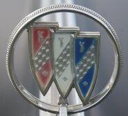Buick Hood badge