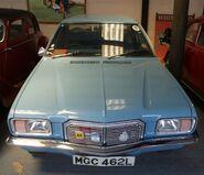 Stondon Motor Museum (51)