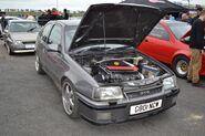 1990 Vauxhall Astra Generation II GTE – G801 NCW