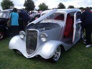 Ford Model B