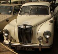 Stondon Motor Museum (145)