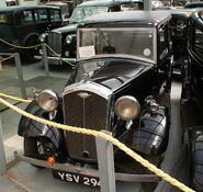 Stondon Motor Museum (3)