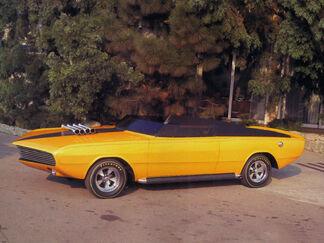Dodge Daroo I