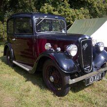 Austin 7 | Classic Cars Wiki | Fandom