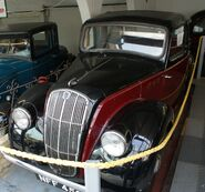 Stondon Motor Museum (7)