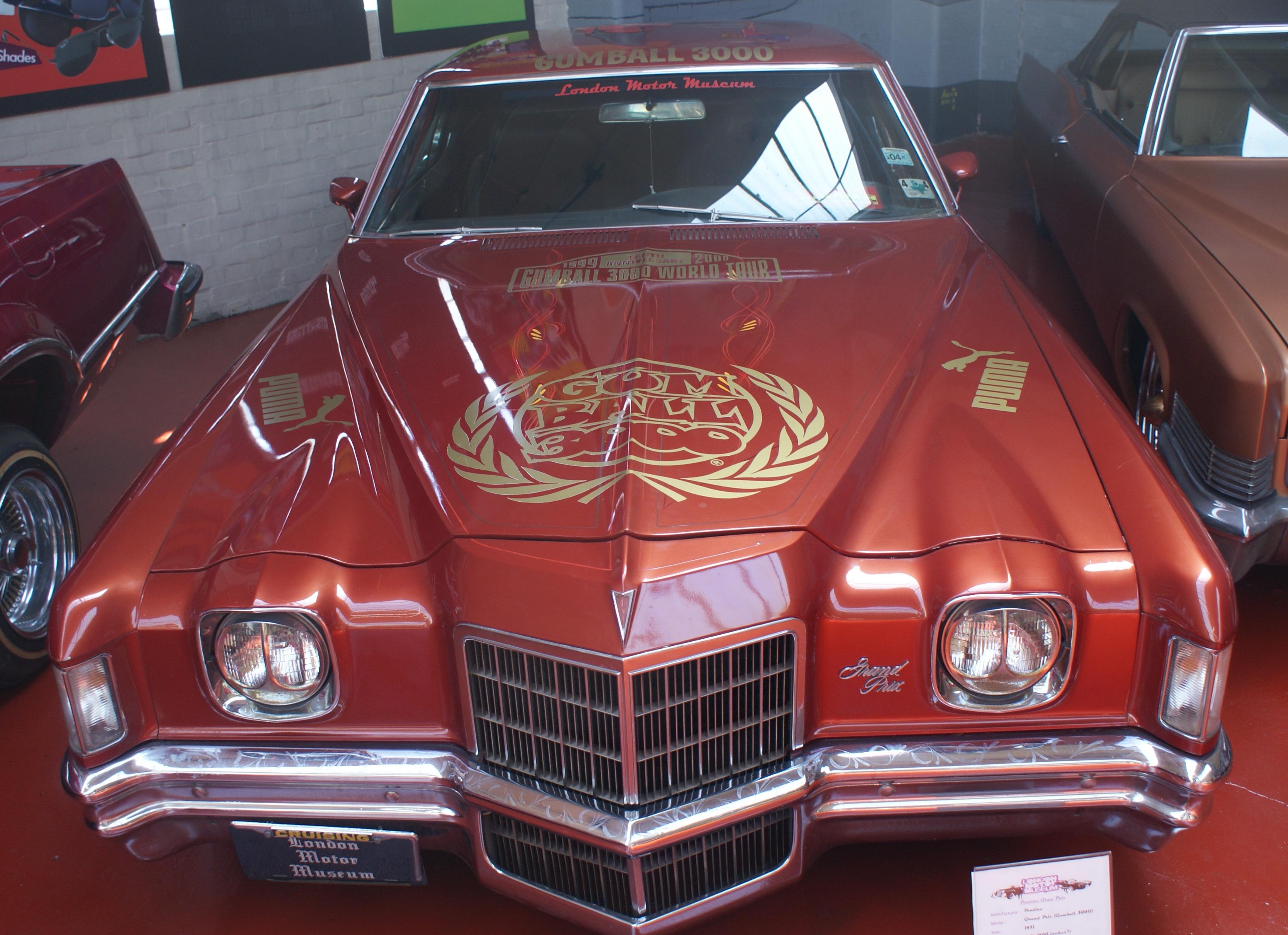 1976 PONTIAC CATALINA BONNEVILLE LEMANS 400 ENGINE EMISSIONS DECAL AUTO TRANSMIS
