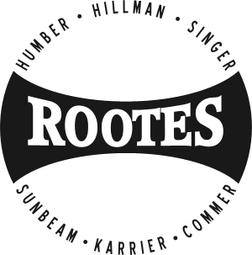 Rootes Logo
