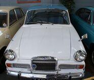 Stondon Motor Museum (82)