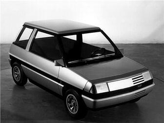 1978 Pininfarina Fiat Ecos 03