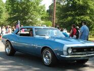 Classic Cars 045