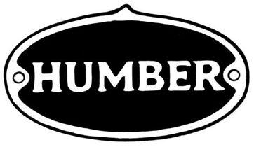 Humber Badge