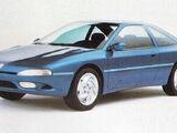 Mercury Concept 50