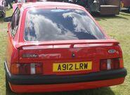 Ford Sierra 2