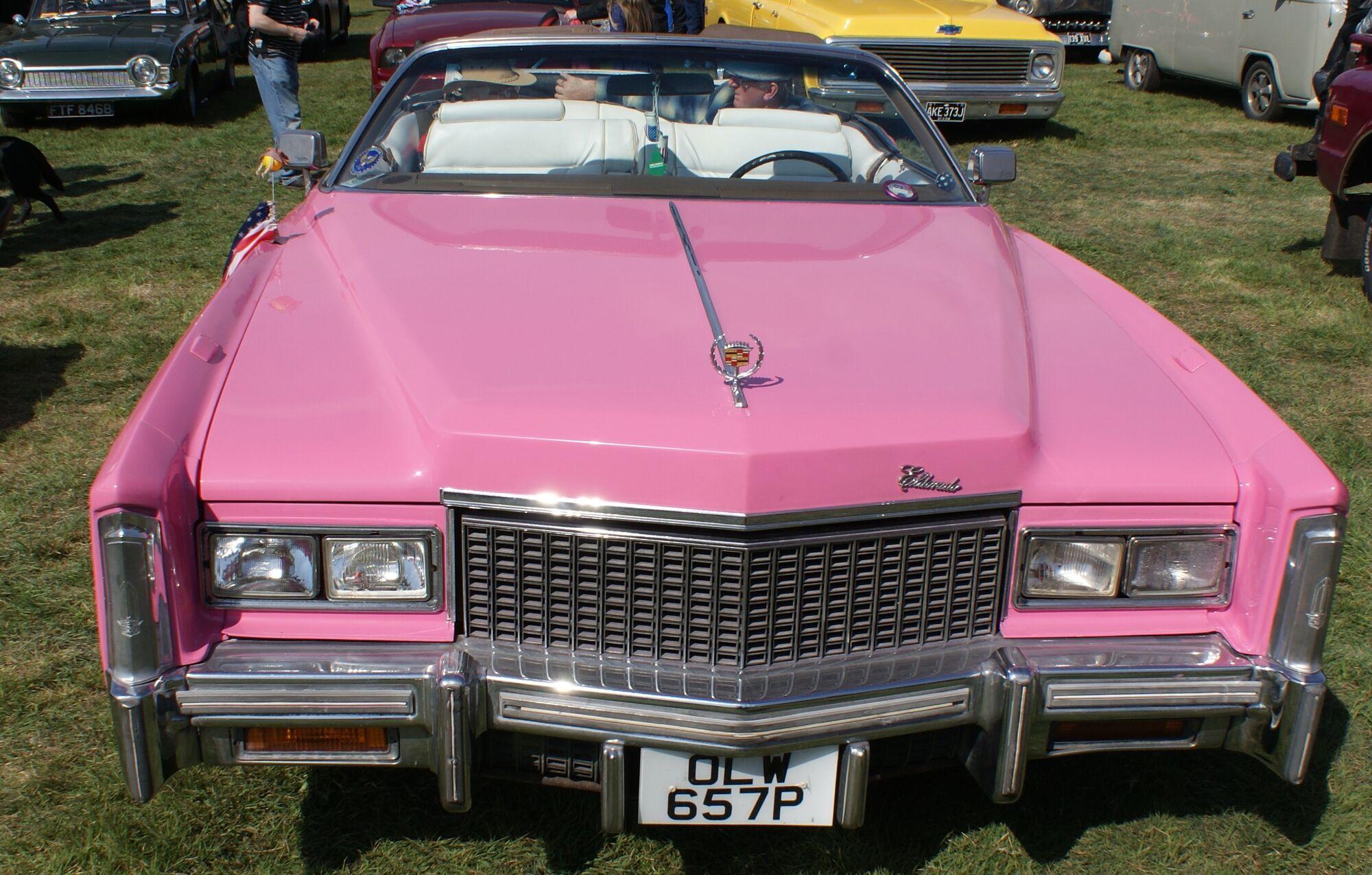 Cadillac Eldorado   Classic Cars Wiki   FANDOM powered by Wikia