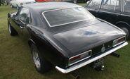 Chevrolet Camaro Side