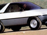 Ford Bronco DM-1