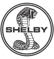 Shelby Badge
