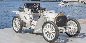 Mercedes 12 16 PS