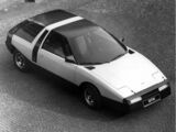 Ford GTK