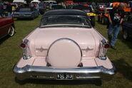 Olds 88 rear