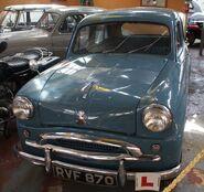 Stondon Motor Museum (170)
