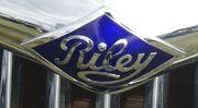 Riley Hood Badge