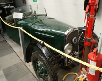 Stondon Motor Museum (2)