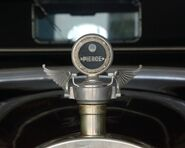 Pierce-Arrow Hood Ornament