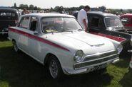 4 Door MK1 Cortina