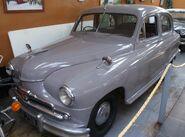 Stondon Motor Museum (61)