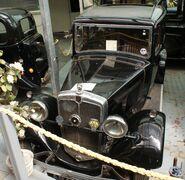 Stondon Motor Museum (9)