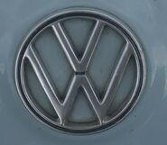 Volkswagen Badge2