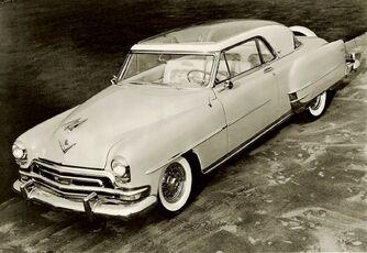 Chrysler La Comtesse