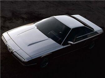 1983 Bertone Alfa-Romeo Delfino 13