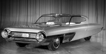Ford La Galaxie