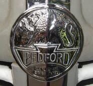 Bedford Badge