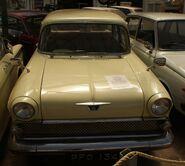 Stondon Motor Museum (134)