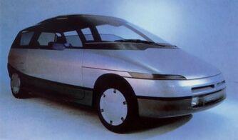Citroën Eco 2000